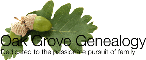 Oak Grove Genealogy
